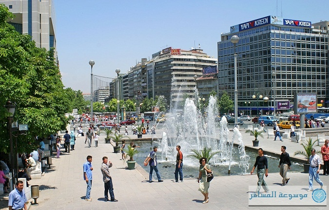 مكتب الإحصاءات: ارتفاع إيرادات السياحة في تركيا 22.8% في الربع الثاني
