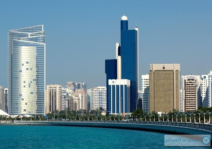 المنشآت الفندقية في أبوظبي