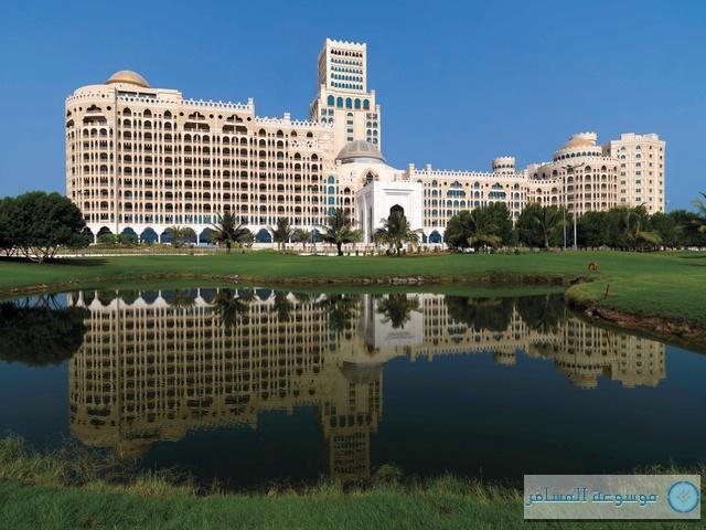"""افتتاح فندق """"والدورف أستوريا"""" رأس الخيمة الأول في الإمارات"""