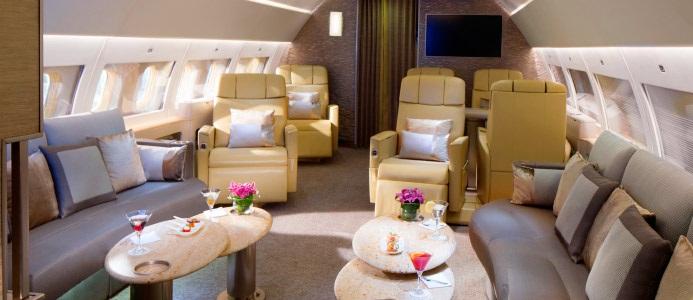 """""""طيران الإمارات"""" تطلق موقعاً شبكياً لخدمة """"الإمارات للطيران الخاص"""""""