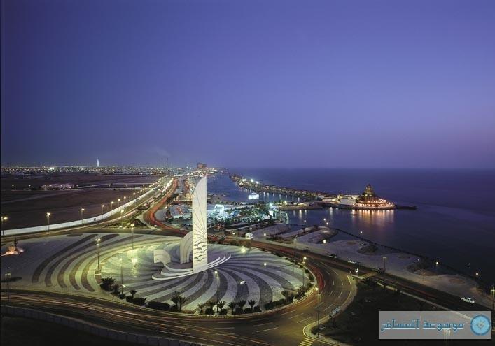 """""""السياحة والآثار"""" تدعم فعاليات العيد في جدة"""