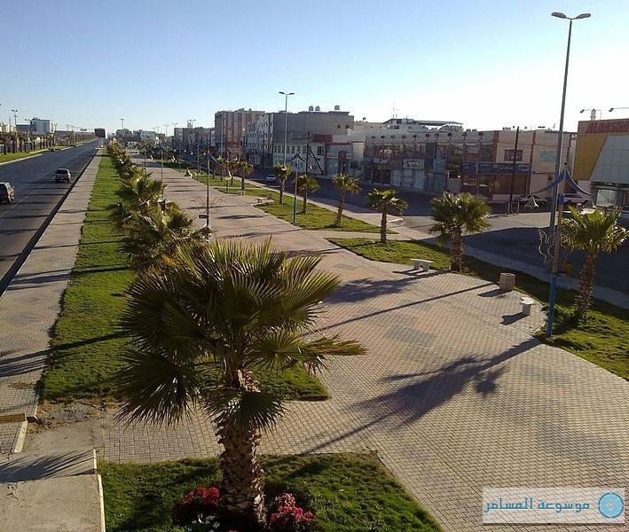 محافظة خميس مشيط أنهت استعداداتها لعيد الفطر المبارك