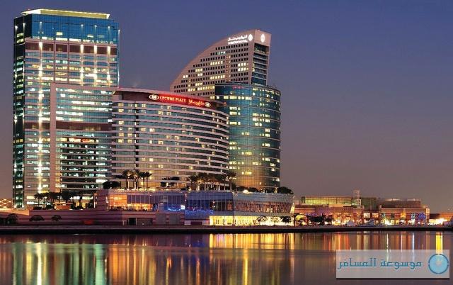 فنادق «إنتركونتيننتال دبي فستيفال سيتي» تطلق عروض الفطر