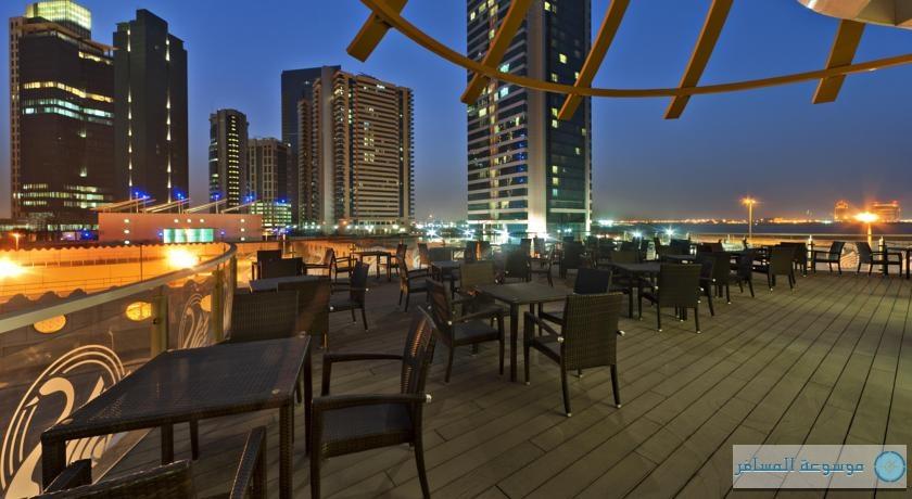 فندق جافرنر ويست باي الدوحة
