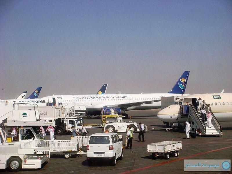 مطار الأمير محمد بن عبدالعزيز الدولي