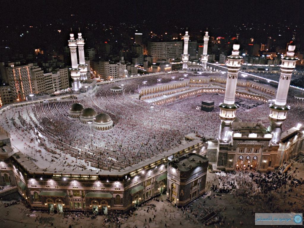 مكة المكرمة تستوعب عشرة ملايين معتمر وحاج سنويا خلال السنوات الخمس المقبلة