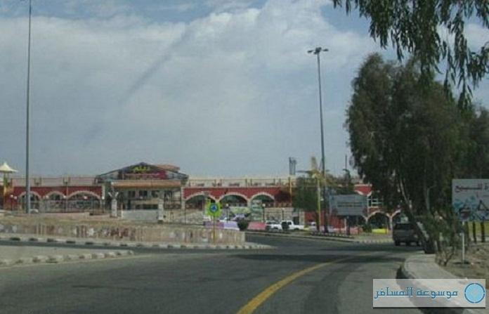 """""""منتجعات شفا وهدا"""" الطائف تسجل كثافة إقبال سياحي في العيد"""