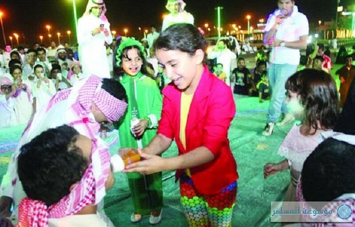 مهرجان صيف تبوك