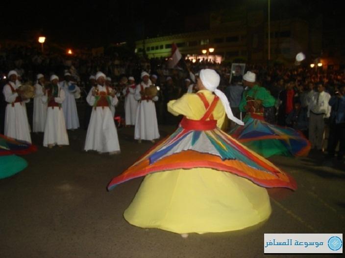 مهرجان صيف صنعاء السياحي السادس