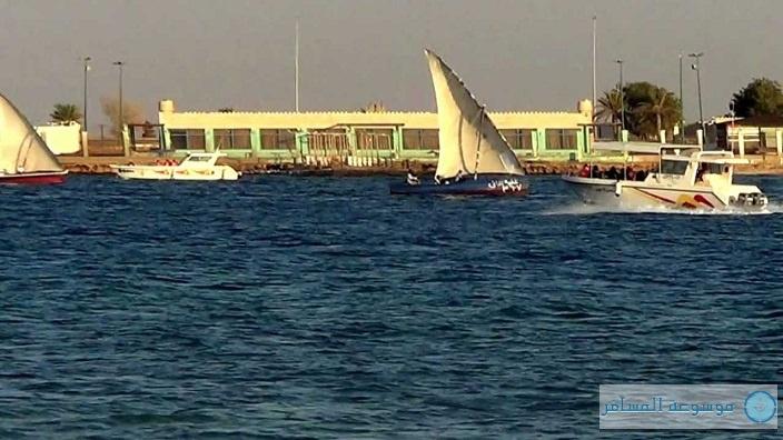 مهرجان ينبع البحري