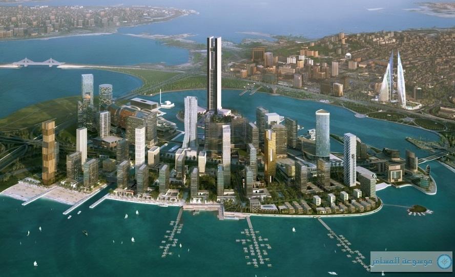 فنادق الخليج البحرين