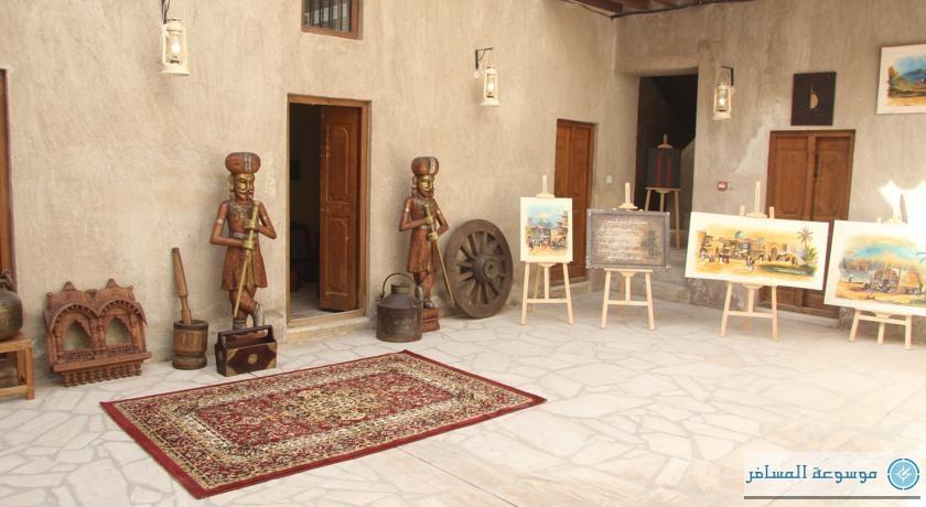 نزل الأحمدية التراثي