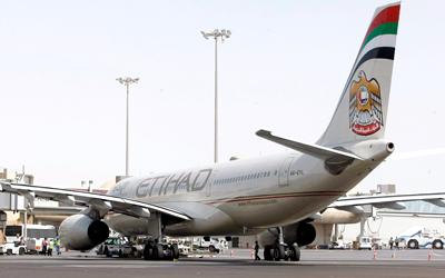 «الاتحاد للطيران» تستعرض خطط توسع عملياتها في أستراليا