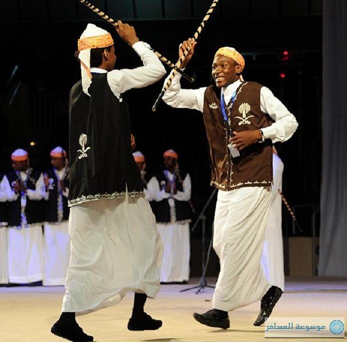 4 خيام شعبية لاستقبال عشاق التراث في احتفالات العيد بالرياض