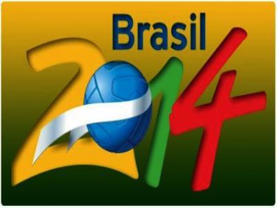 توقعات بحضور 600 ألف سائح أجنبي إلى البرازيل لحضور كأس العالم لكرة القدم