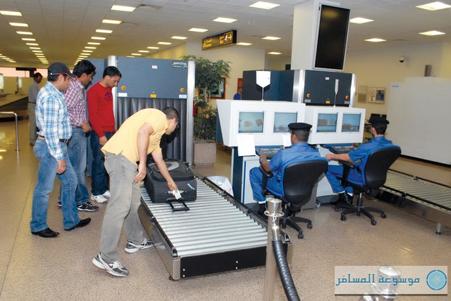«جمارك دبي» تستعد لزيادة القادمين عبر مطار دبي