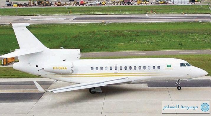 الطيران الخاص السعودي