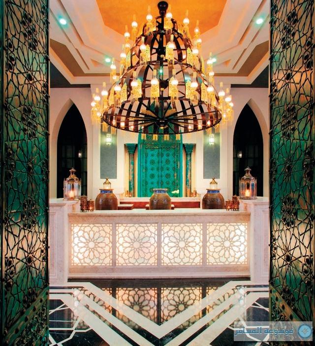 السبا الأفخم عالمياً في فندق جميرا زعبيل سراي بدبي