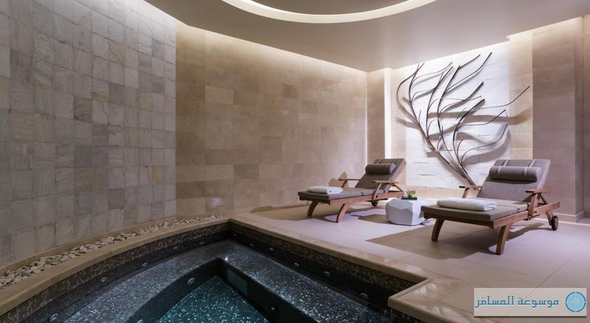 سينس سبا في فندق روزوود أبوظبي