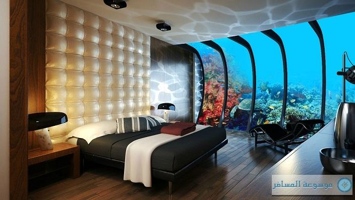 غرف فندقية