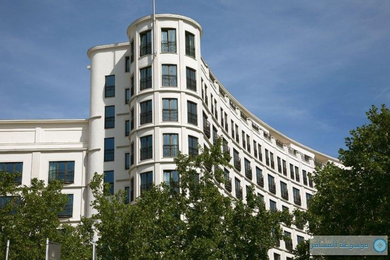 فندق تشارلز في ميونخ