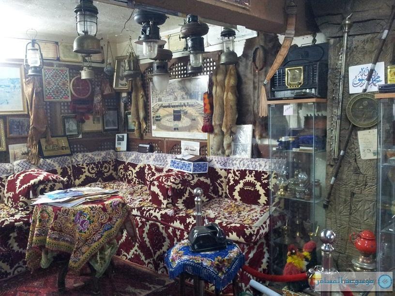 متحف التراث الإنساني بمكة المكرمة