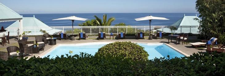 "فندق ""Blue Margouillat"""
