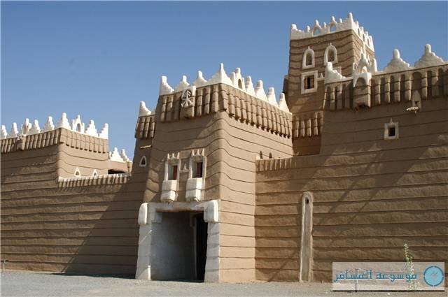 ملتقى التراث العمراني الوطني