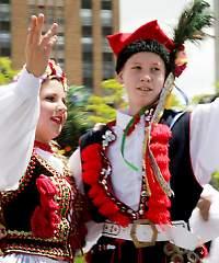 مهرجان الثقافة البولندى