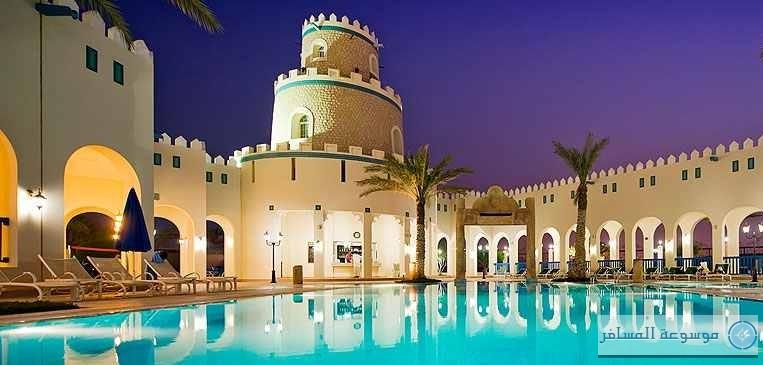 النادي الدبلوماسي في قطر