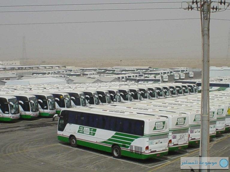 حافلات النقابة العامة للسيارات
