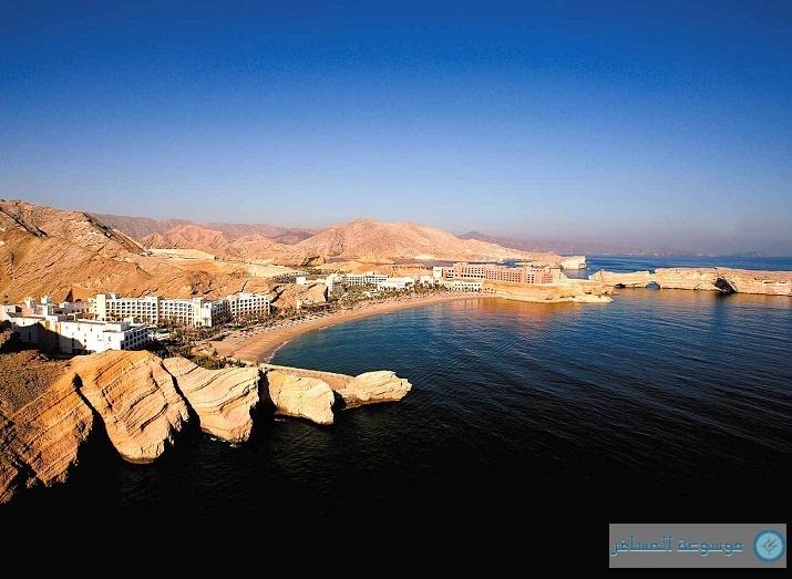 فنادق سلطنة عمان