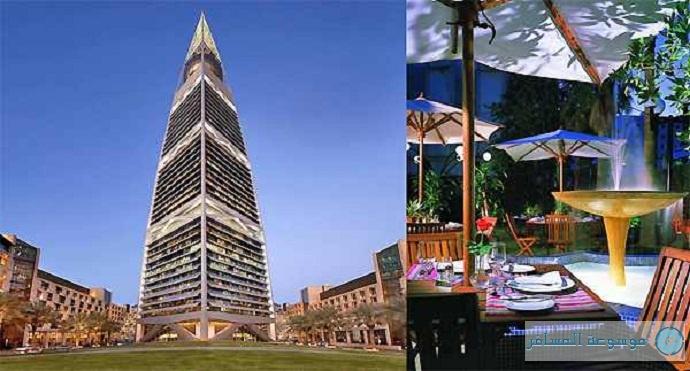 فنادق ومنتجعات روزوود بالرياض