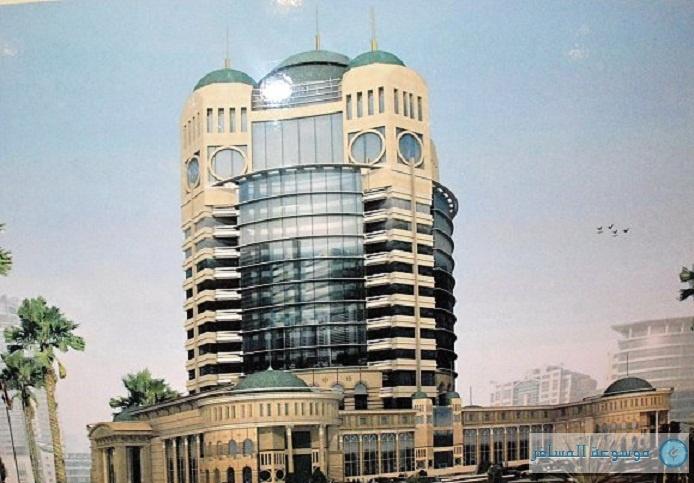 فندق 5 نجوم لمستثمر قطري جار تنفيذه في الأحساء
