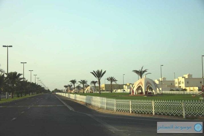 مدخل مدينة غياثي
