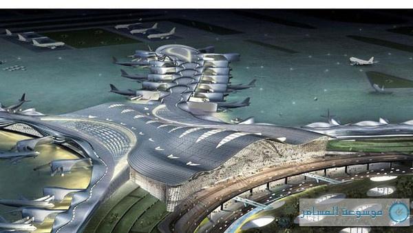 مطارات أبوظبي