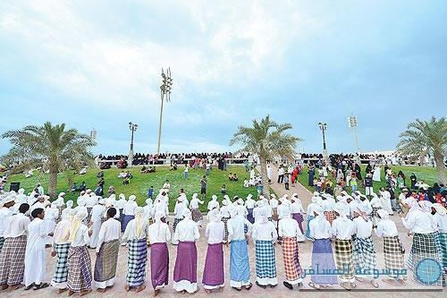 الهيئة العامة للسياحة والآثار تطلق «عش فرحة العيد»