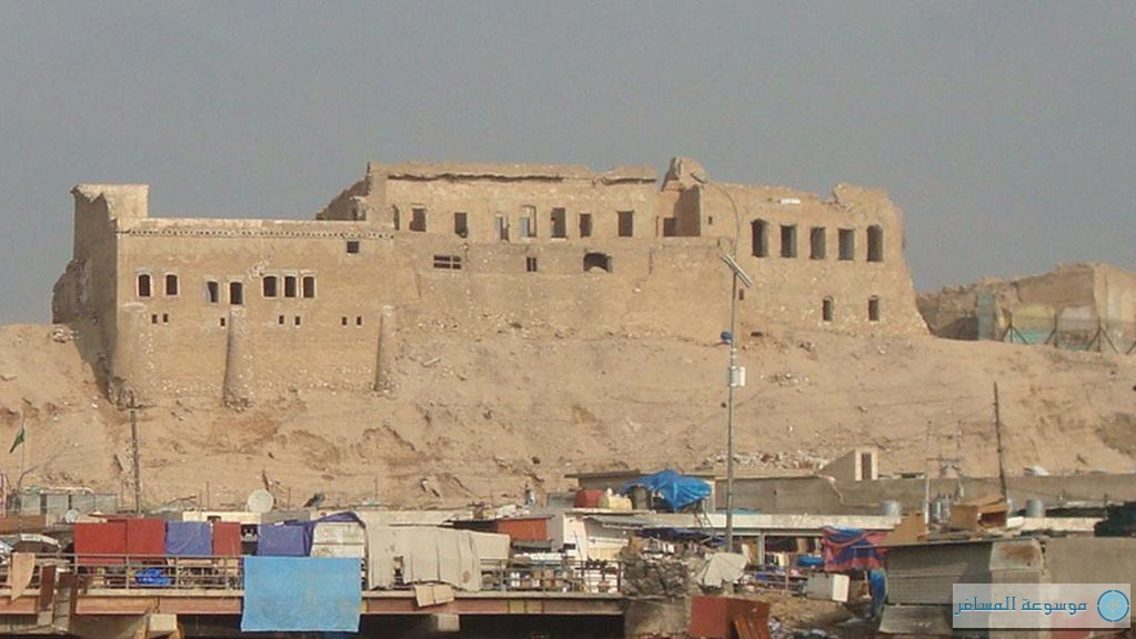 Kirkuk-Castle1