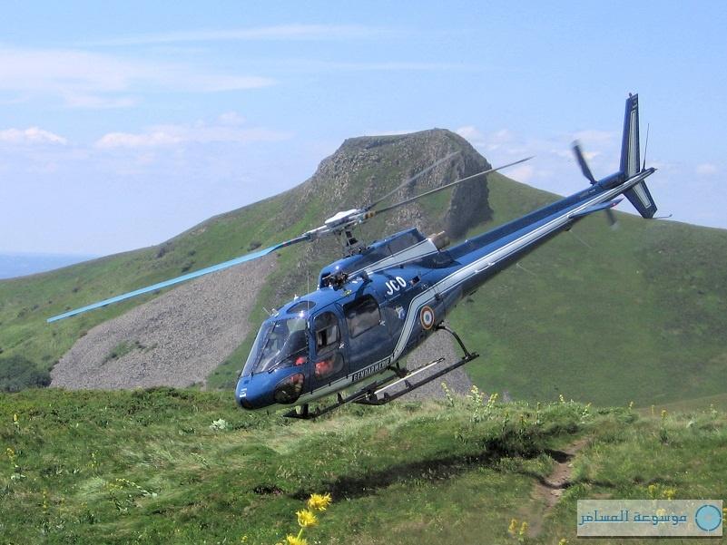 الطائرات المروحية
