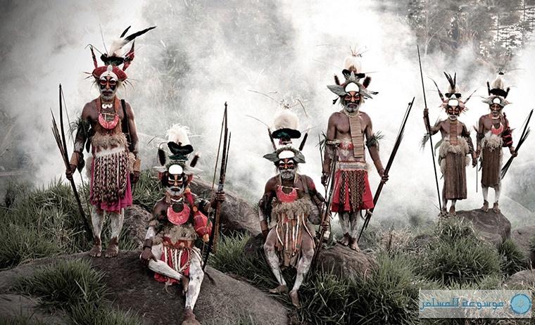 حولي-بابوا-غينيا-الجديدة