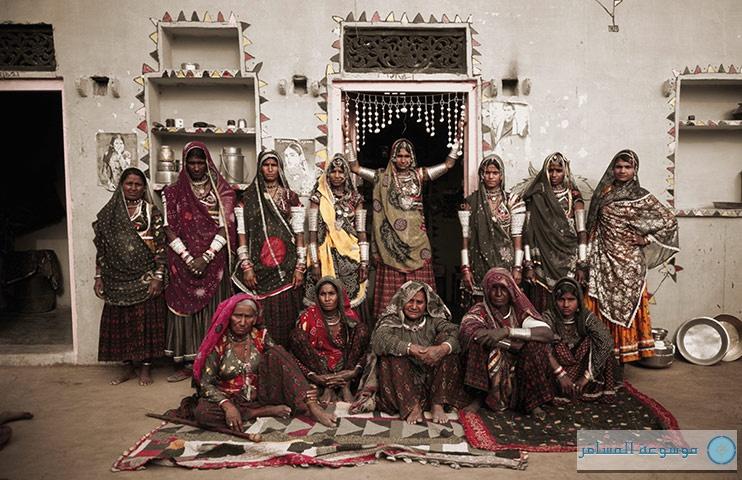 شعب راباري-الهند