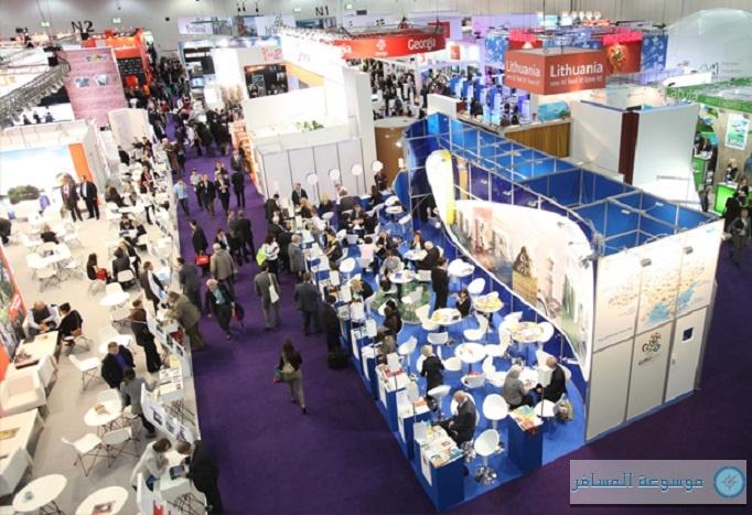 الترويج لدبي كوجهة رائدة للفعاليات العالمية خلال سوق السفر العالمي