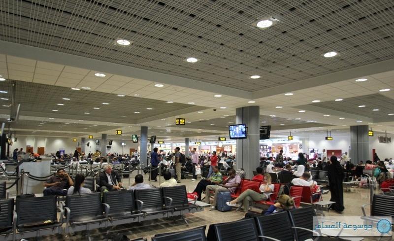 مطارات دولة الإمارات