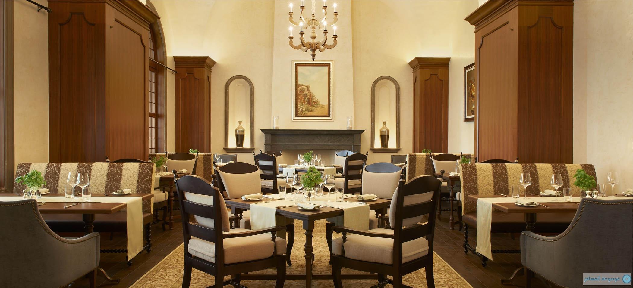فندق «سانت ريجيس أبوظبي»