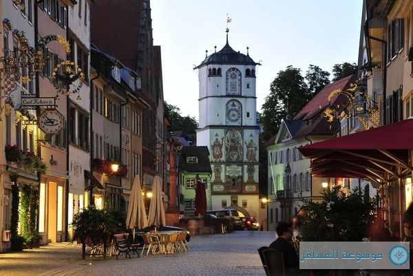 تقييم ألمانيا جاء جيداً في مستوى المعيشة وجودتها وفرص العمل والتدريب ودولة القانون