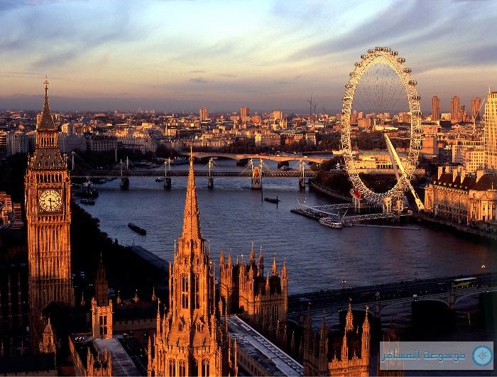 شركات الطيران تبدأ عروضها من الإمارات إلى بريطانيا