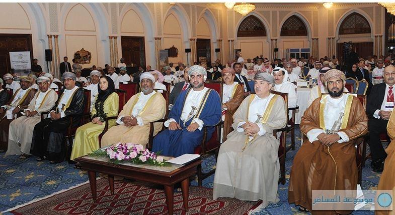 مؤتمر عمان الأول للاستثمار السياحي