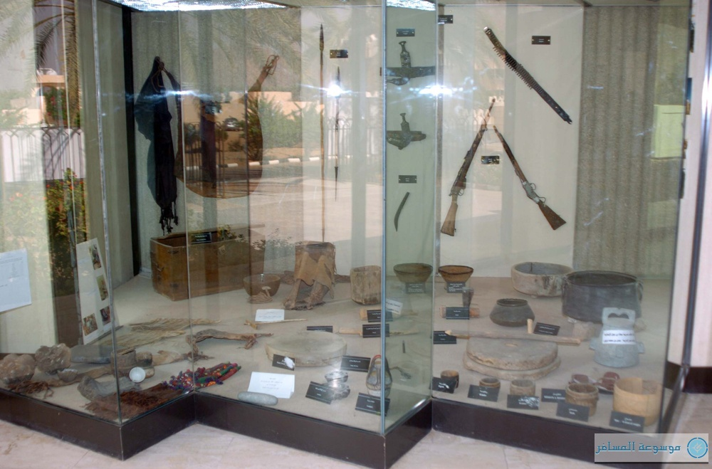 متحف نجران