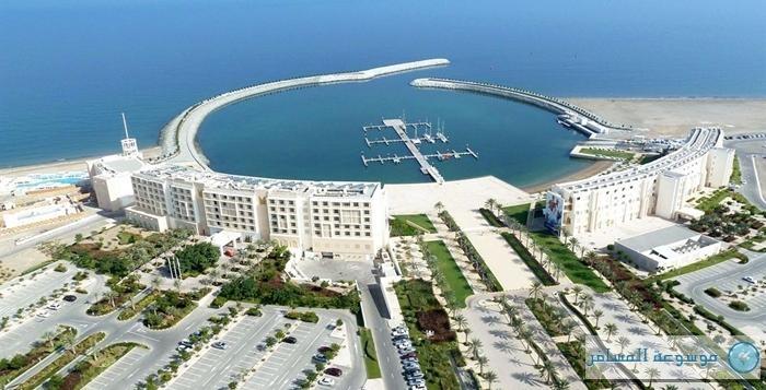 Millennium-Resort-Mussanah