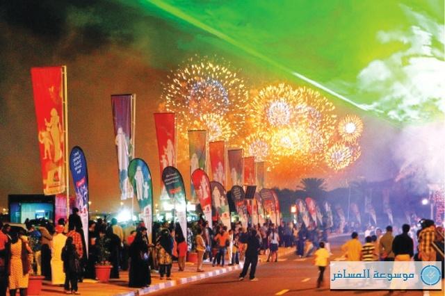 مهرجان دبي للتسوق 2014